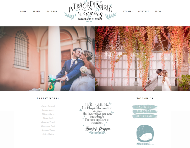 infraordinario wedding 2