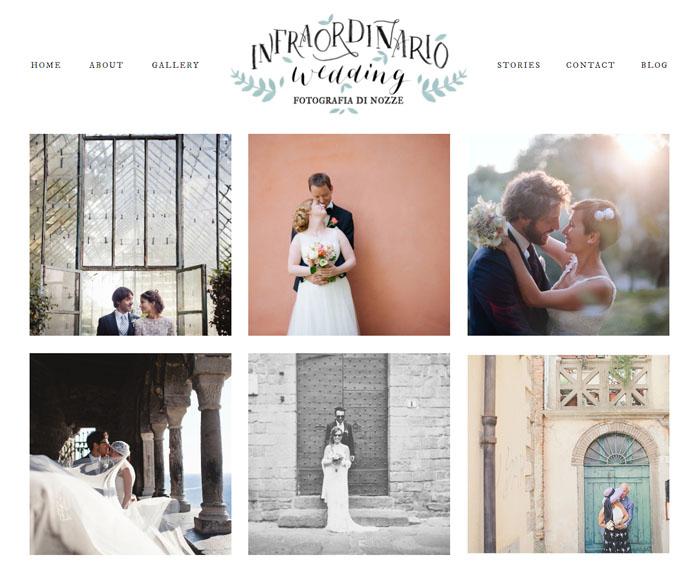 infraordinario wedding 0